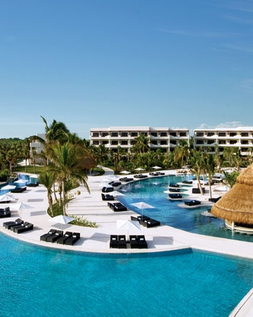 Adult Luxury Punta Cana