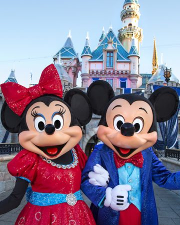 Disney World Vacation Deal