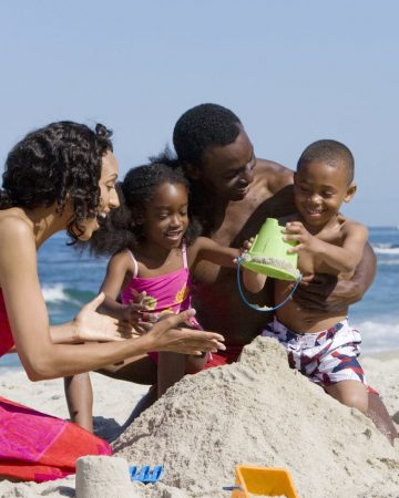 Family Vacation Deals